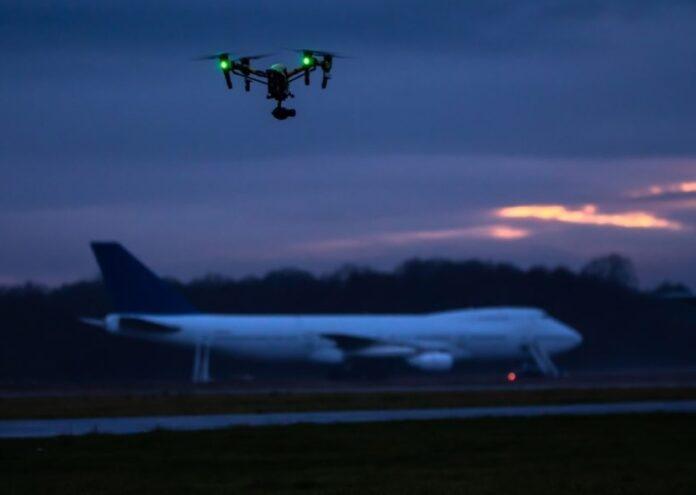 drones-airport