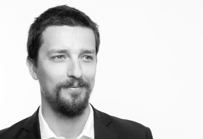 Lucas Le Bell, CEO of CHIMERA