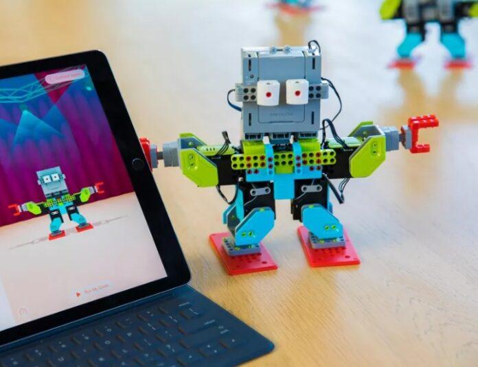 robot-software