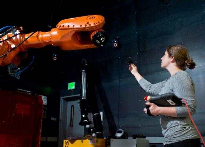 Robotics as a Service (RaaS)