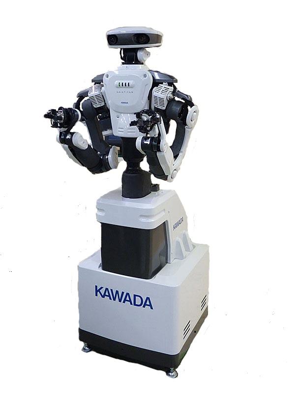 KAWADA INDUSTRIES NEXTAGE
