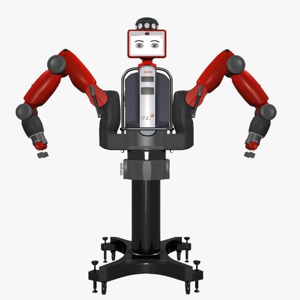 RETHINK ROBOTICS BAXTER